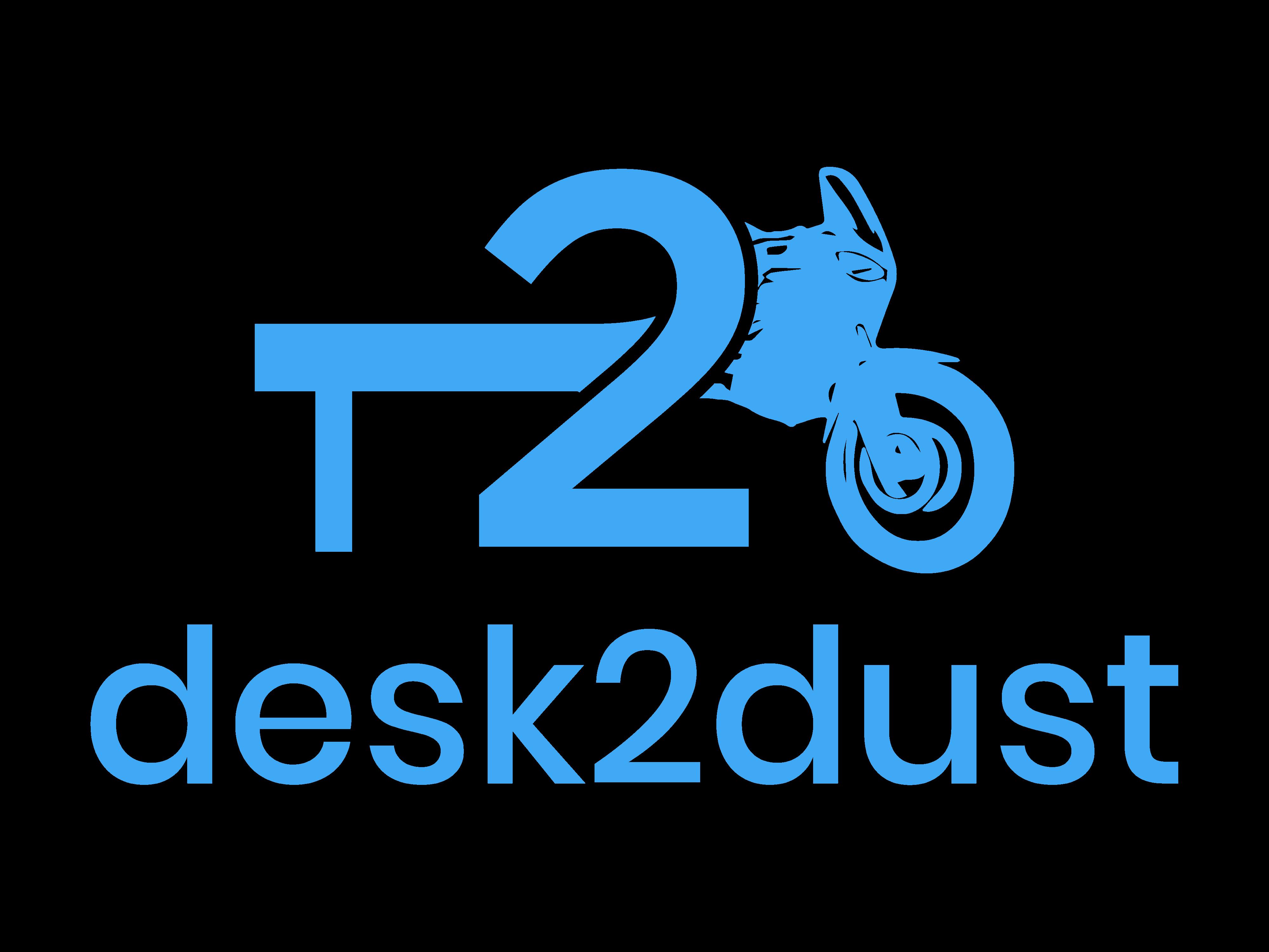 desk2dust